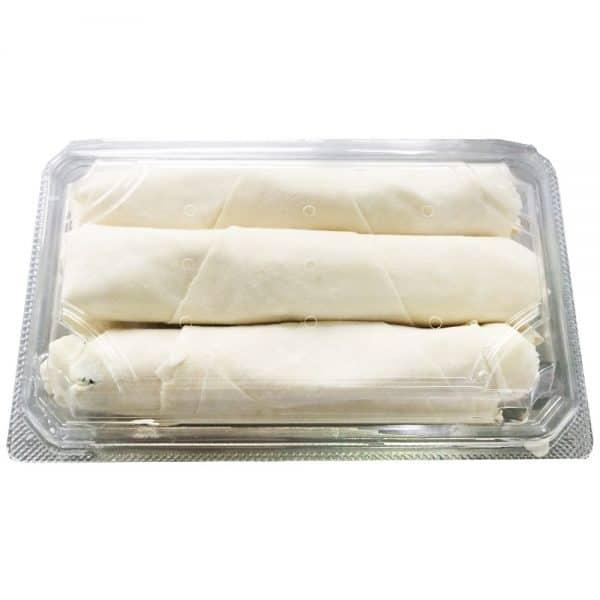 ELIT -ヘリムチーズ入りシガラボレキ(生)- 6個入り