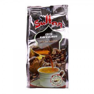 SULTAN   トルココーヒー  (ストロング) 125g
