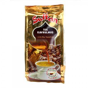 SULTAN - トルココーヒー(ライト)125g