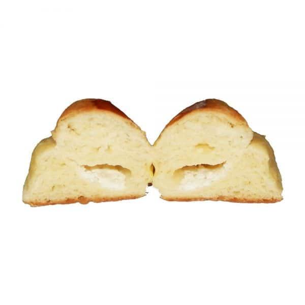 ELIT  ホワイトチーズ・ポアチャ 360g - 6個入り