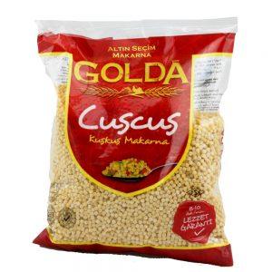 GOLDA  クスクス 500g