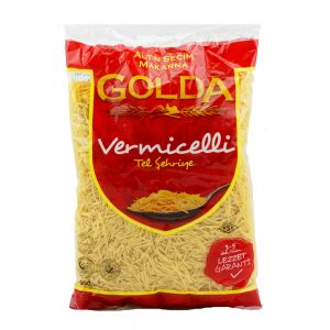 GOLDA - バーミセリ500g