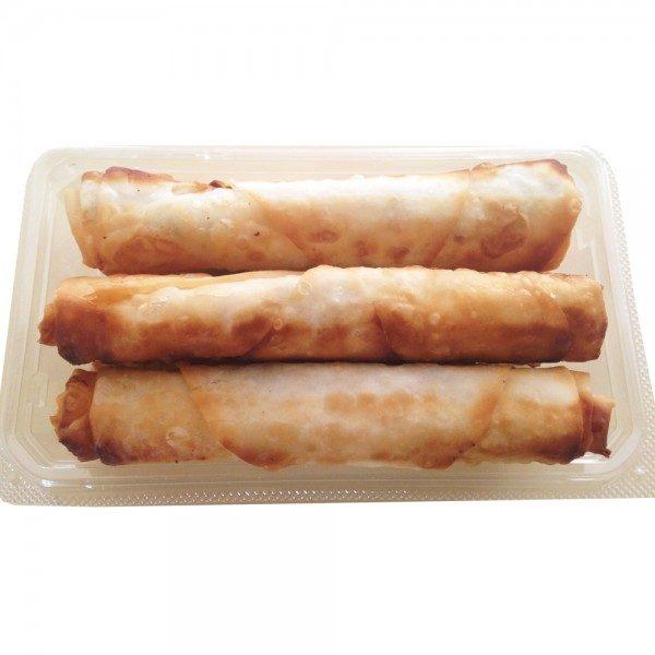 ELIT - ヘリムチーズ入りシガラボレキ(調理済み)-6個入り