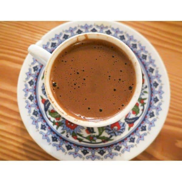 SULTAN  トルココーヒー (ミディアム) 125g