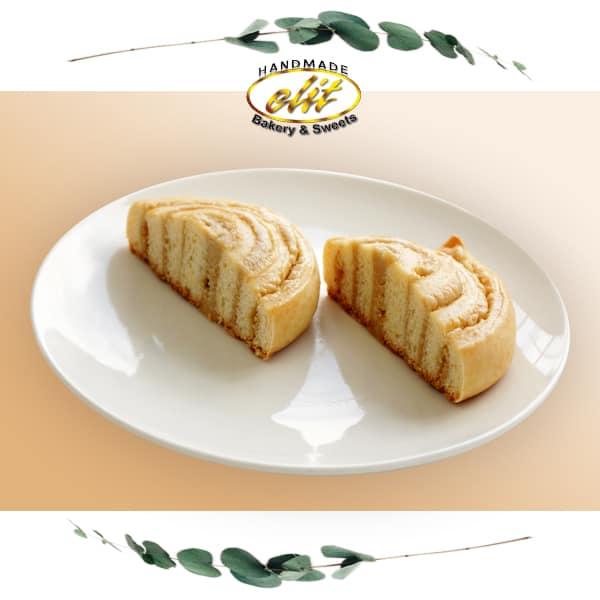 ELIT - ごま入りパン(小) -6個入り - 450g (Tahinli)