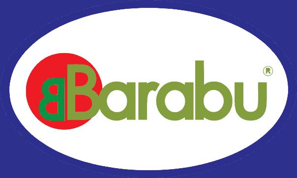 BARABU  挽割り小麦 ブルグル 粗粒  1kg