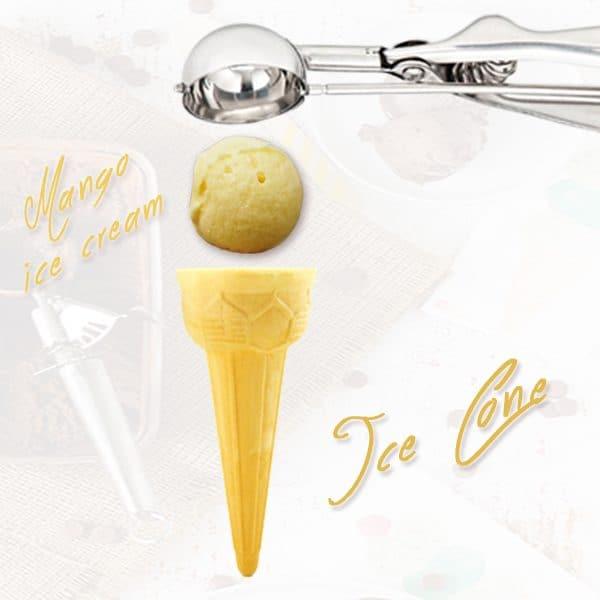 アイスクリームマンゴー 5L (業務用)Dondurma