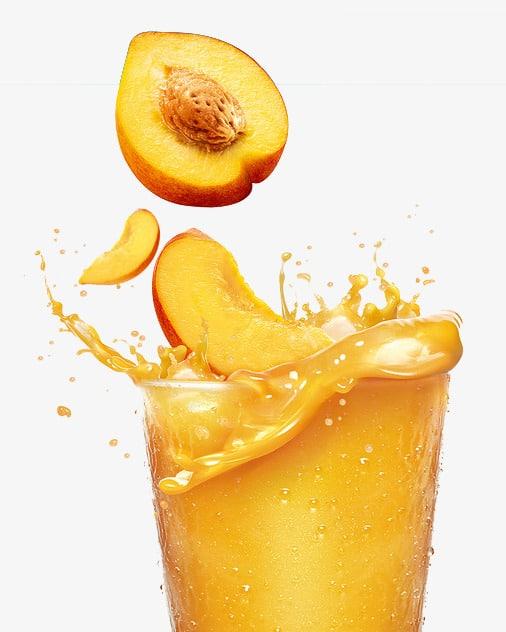 PINAR  50%ピーチ果汁入りジュース 200ml - 商品番号:PN006