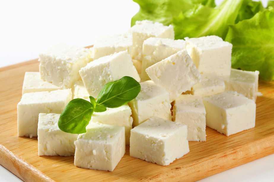 Kaanlar - フェタチーズ 500g - 商品番号:KN0002