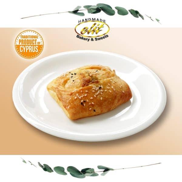 ELIT ピラヴナ・キプロス特産パン (Pilavuna) 6個入り