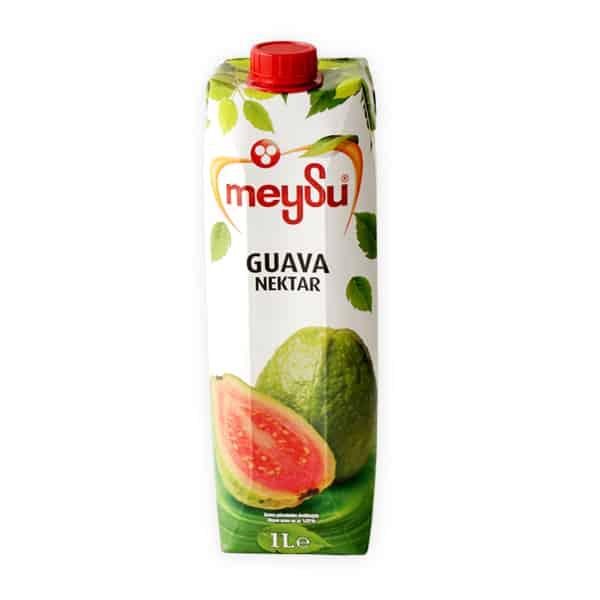 MEYSU - グアバジュース 1L   商品番号: MY007