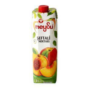 MEYSU  ピーチジュース1L - 商品番号:MY005